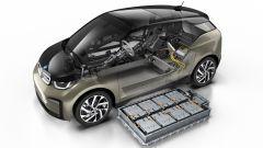 BMW i3 120 Ah, super batterie e 260 km di autonomia reale - Immagine: 7