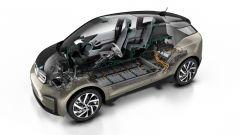 BMW i3 120 Ah, super batterie e 260 km di autonomia reale - Immagine: 8