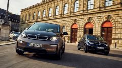 BMW i3 120 Ah, super batterie e 260 km di autonomia reale - Immagine: 11