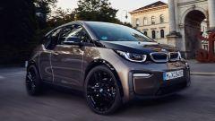 BMW i3 120 Ah, super batterie e 260 km di autonomia reale - Immagine: 12