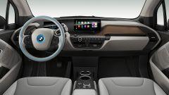 BMW i3 120 Ah, super batterie e 260 km di autonomia reale - Immagine: 13