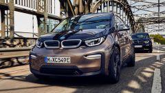 BMW i3 e i3S 2019