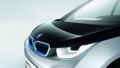 Bmw i3 e i8 concept - Immagine: 30