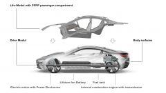 Bmw i3 e i8 concept - Immagine: 7