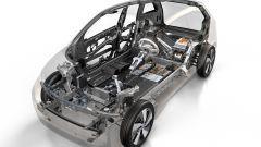 BMW i3: le foto ufficiali - Immagine: 78