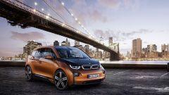 BMW i3: le foto ufficiali - Immagine: 18