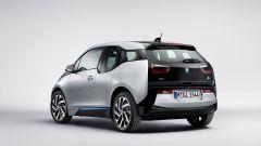 BMW i3: le foto ufficiali - Immagine: 64