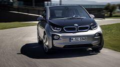 BMW i3: le foto ufficiali - Immagine: 45