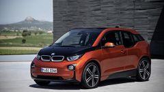 BMW i3: le foto ufficiali - Immagine: 36
