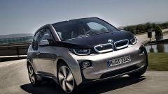 BMW i3: le foto ufficiali - Immagine: 44