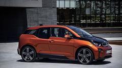 BMW i3: le foto ufficiali - Immagine: 35
