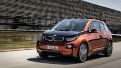 BMW i3: le foto ufficiali - Immagine: 37