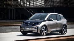 BMW i3: le foto ufficiali - Immagine: 43