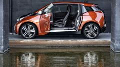 BMW i3: le foto ufficiali - Immagine: 10