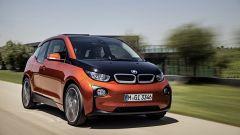 BMW i3: le foto ufficiali - Immagine: 9