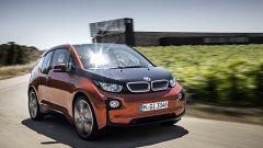 BMW i3: le foto ufficiali - Immagine: 7