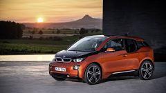 BMW i3: le foto ufficiali - Immagine: 5