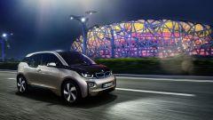 BMW i3: le foto ufficiali - Immagine: 16