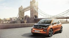 BMW i3: le foto ufficiali - Immagine: 6
