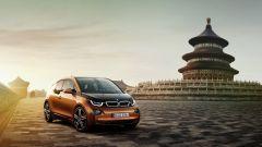 BMW i3: le foto ufficiali - Immagine: 14