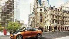 BMW i3: le foto ufficiali - Immagine: 12