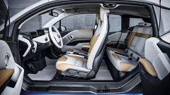 BMW i3: le foto ufficiali - Immagine: 23