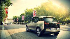 BMW i3: le foto ufficiali - Immagine: 1