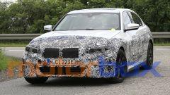 BMW i3: in arrivo la versione elettrica della berlina tedesca?