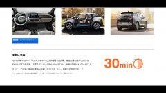 BMW i3: in Giappone è su Amazon - Immagine: 6