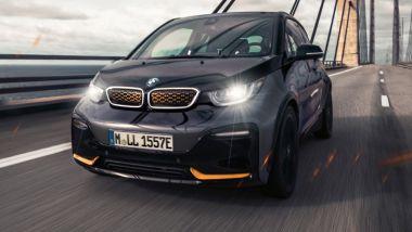 BMW i3 Unique Forever Edition