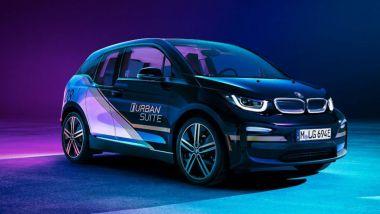 BMW i3 Urban Suite