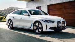 Nuova BMW i4, la Serie 3 elettrica è realtà. 10 cose da sapere - Immagine: 4