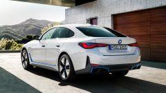 Nuova BMW i4, la Serie 3 elettrica è realtà. 10 cose da sapere - Immagine: 5