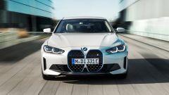Nuova BMW i4, video anteprima