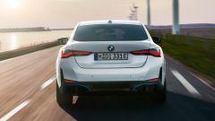 Nuova BMW i4, la Serie 3 elettrica è realtà. 10 cose da sapere - Immagine: 7