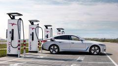 Nuova BMW i4, la Serie 3 elettrica è realtà. 10 cose da sapere - Immagine: 12