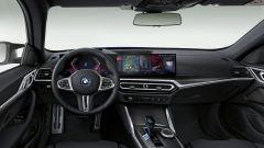 Nuova BMW i4, la Serie 3 elettrica è realtà. 10 cose da sapere - Immagine: 15