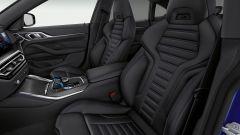 Nuova BMW i4, la Serie 3 elettrica è realtà. 10 cose da sapere - Immagine: 16