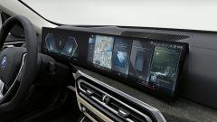 Nuova BMW i4, la Serie 3 elettrica è realtà. 10 cose da sapere - Immagine: 17