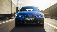 Nuova BMW i4, la Serie 3 elettrica è realtà. 10 cose da sapere - Immagine: 10