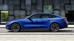Nuova BMW i4, la Serie 3 elettrica è realtà. 10 cose da sapere - Immagine: 11