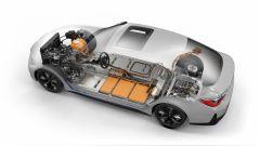 Nuova BMW i4, la Serie 3 elettrica è realtà. 10 cose da sapere - Immagine: 20