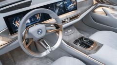 Bmw i4 concept volante