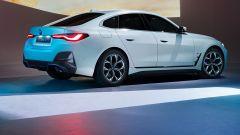 BMW i4 M, electric sound ad opera di Hans Zimmer. Audio e Video