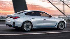 BMW: inutile autonomia elettriche oltre i 600 km. Ecco perché