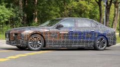 BMW i7 2022