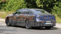 BMW i7: il top di gamma sarà più potente delle Serie 7 a motore tradizionale