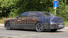 BMW i7 si attende sia proposta in due versioni
