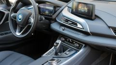 BMW i8 - Immagine: 58