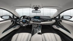 BMW i8 - Immagine: 53